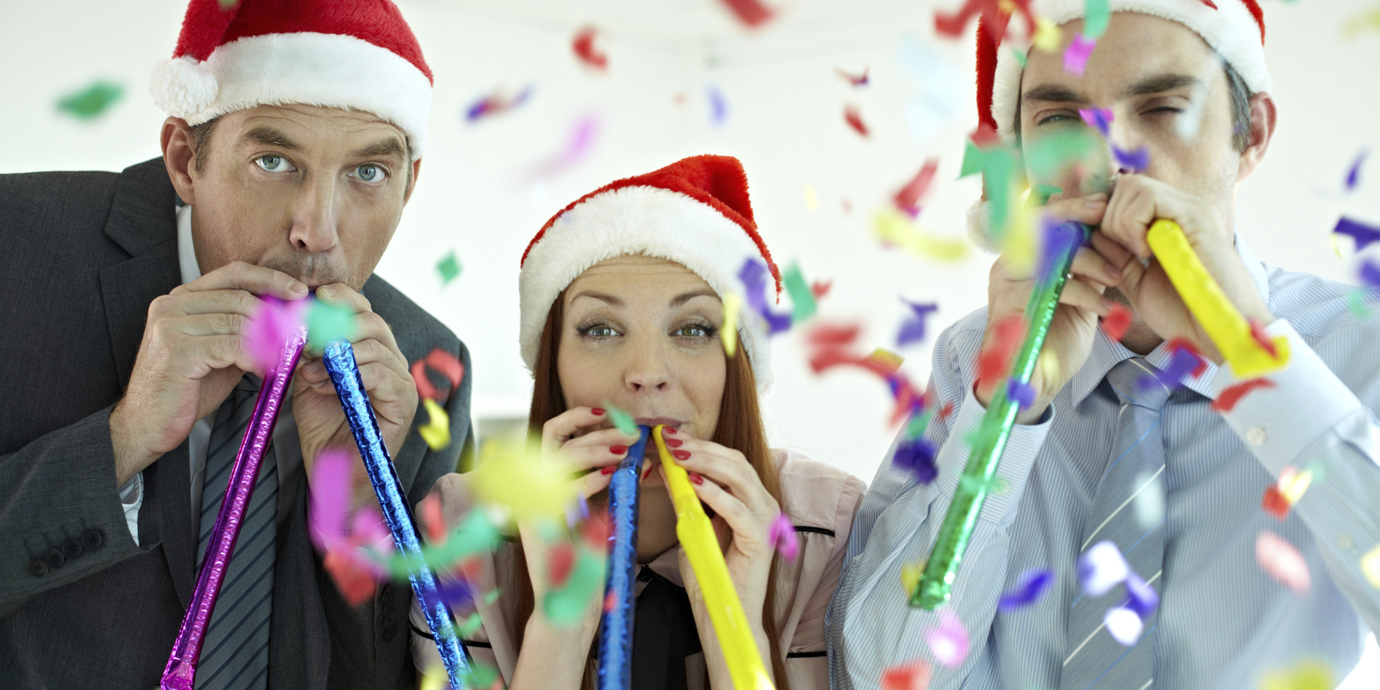 Saving Money on your Christmas Party | MoonlightMistletoe