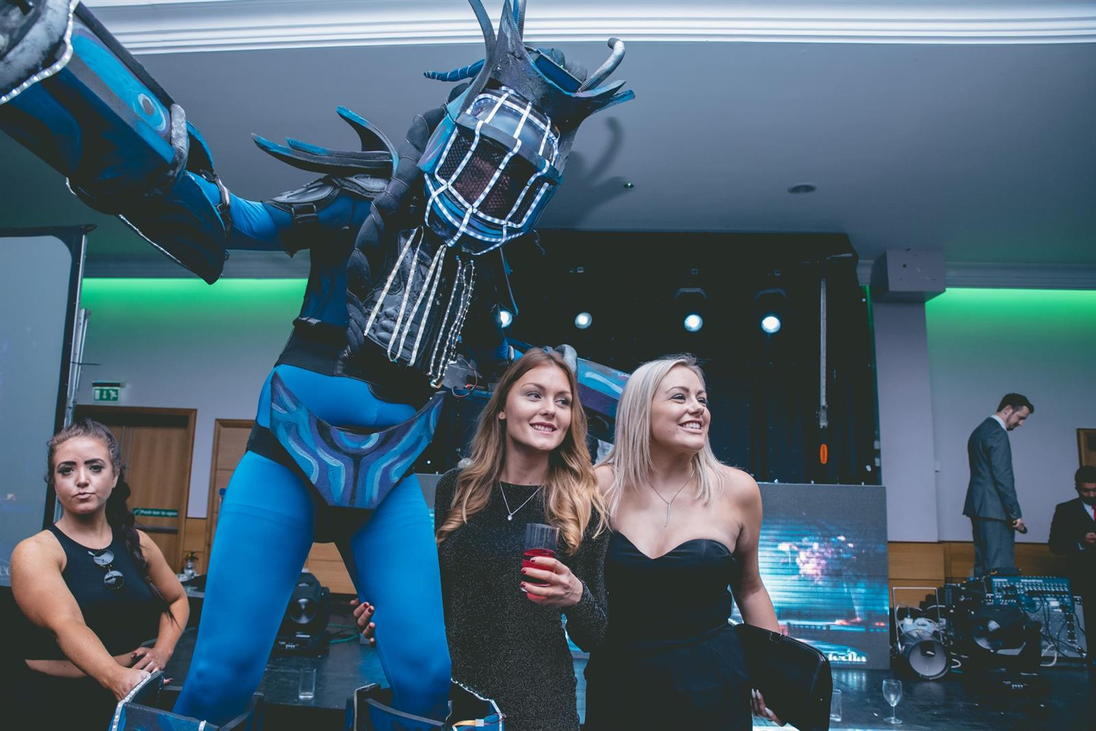 5 fun christmas office party ideas moonlightmistletoe regardless of what you decide to do a standard christmas party is not the way forward be more adventurous inject some fun into the night with these 5 fun solutioingenieria Choice Image